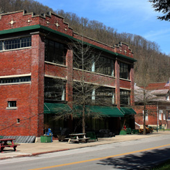Photo of KY Coal Museum